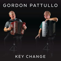 Gordon Pattullo - Key Change