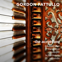 Gordon Pattullo - The Accordion