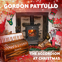 Gordon Pattullo - The Accordion At Christmas